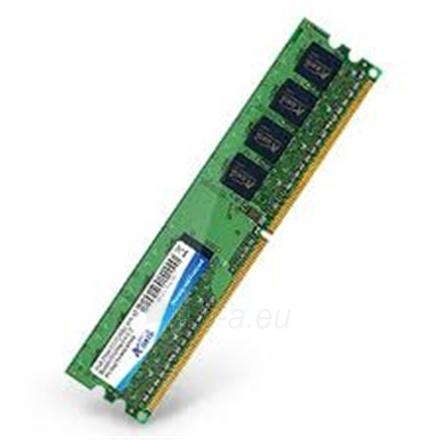 A-DATA 2GB DDR2 DIMM 800 128x8 6 - Single Tray Paveikslėlis 1 iš 1 250255111265