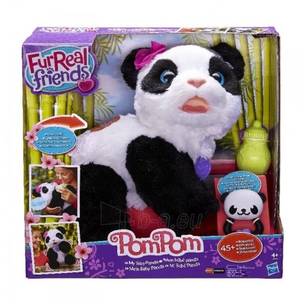 A7275 FurReal Friends interaktyvi panda Paveikslėlis 1 iš 6 310820027445