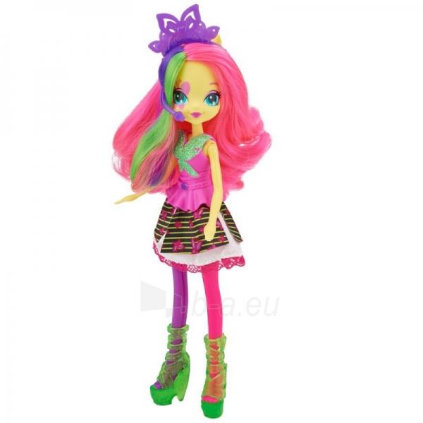 A8833 / A3994 Кукла Equestria Girls Rainbow Rocks Neon - Fluttershy Hasbro My Little Pon Paveikslėlis 1 iš 2 250710901428