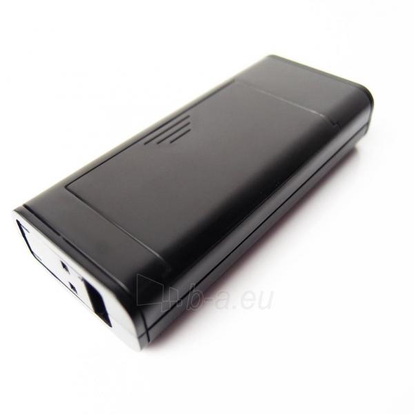 AA baterijų pakrovėjas PowerNeed USB Paveikslėlis 5 iš 6 250256600347