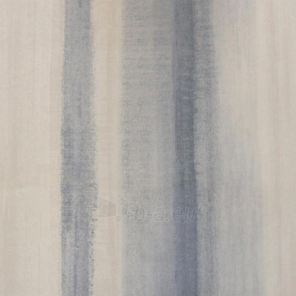 AC 18535 ARCADIA, 10,05x0,53m, melsvi juostomis tapetai, Melyl. Vlies Paveikslėlis 1 iš 1 310820015471