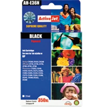ActiveJet ink HP CB336 NR 350xl Paveikslėlis 1 iš 1 250256003152