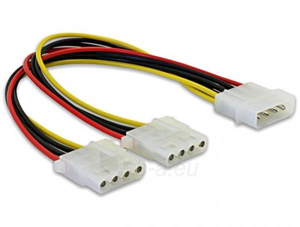 Adapteris Delock card pci express -> 2x USB 3.0 Paveikslėlis 3 iš 4 250255081588