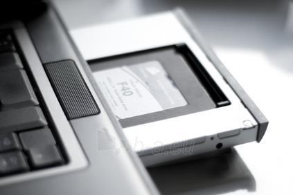 Adapteris Digitus SSD/HDD Installation Frame SATA to IDE, 9,5mm Paveikslėlis 3 iš 3 250255081607