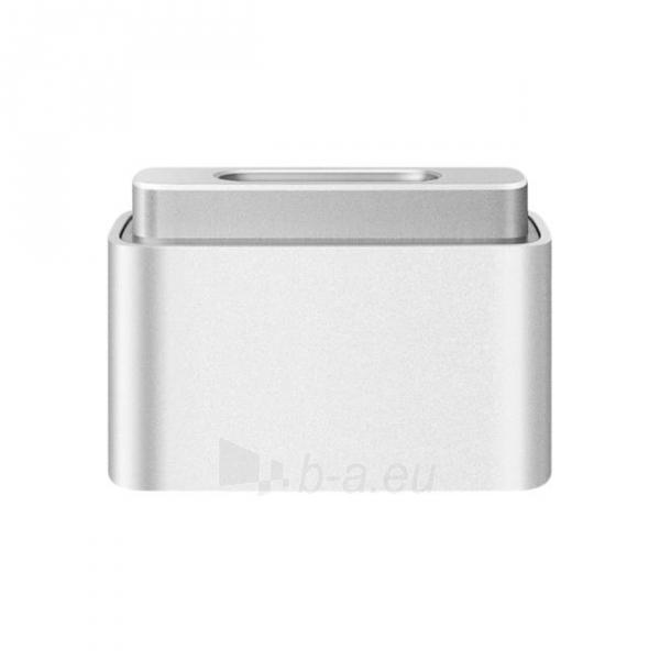 Adapteris MagSafe to MagSafe 2 Converter Paveikslėlis 1 iš 1 310820027406