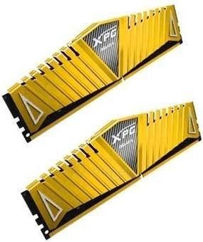 ADATA XPG Z1 8GB (2X4GB) 3300Mhz DDR4 CL17 DIMM Paveikslėlis 1 iš 1 310820015758