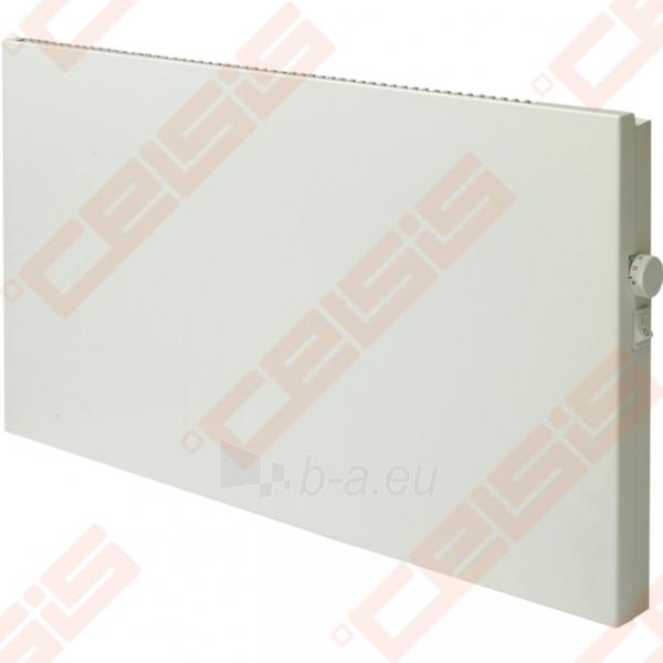 ADAX Elektrinis radiatorius atsparus aptaškymui VP1125 KET (420x1175x84) Paveikslėlis 1 iš 3 270683000134