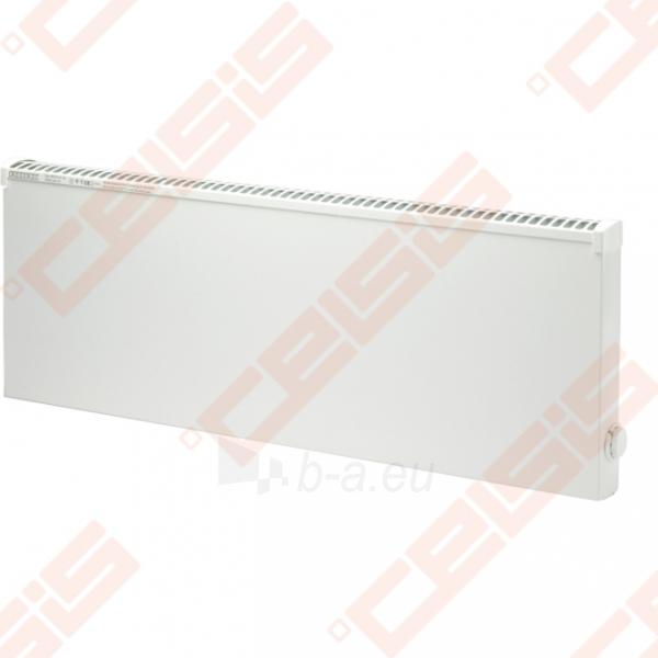 ADAX Elektrinis radiatorius atsparus aptaškymui VPS1012 KEM (325x1000x84); su elektroniniu termostatu Paveikslėlis 1 iš 4 270683000144