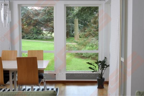 ADAX Elektrinis radiatorius NEO NL 12 KDT Silver (200x1450x84) Paveikslėlis 3 iš 4 270683000161
