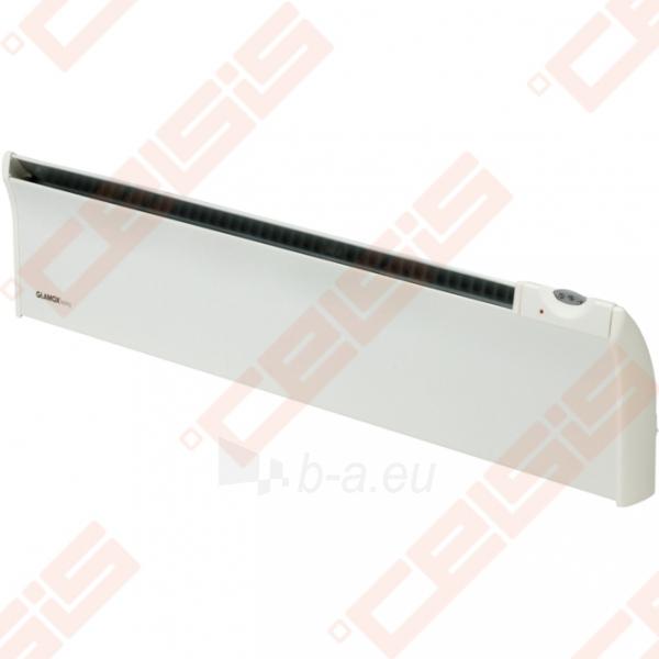 ADAX Elektrinis radiatorius TLO 10 ET su elektroniniu termostatu (180x1430x84) Paveikslėlis 1 iš 4 270683000200