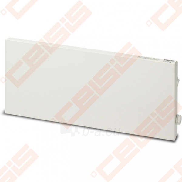 ADAX Elektrinis radiatorius VP1008 KET (295x616x84) Paveikslėlis 1 iš 3 270683000225