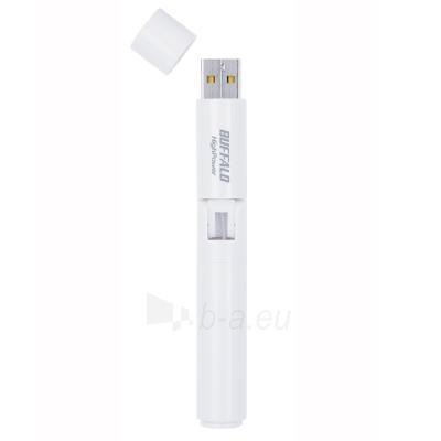 AirStation N-Technology HighPower USB 2.0 Client Adapter Paveikslėlis 1 iš 2 250257100049