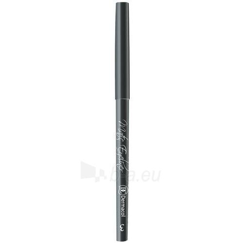 Dermacol Matic Eyeliner No.2 Cosmetic 0,35g Paveikslėlis 1 iš 1 2508713000015