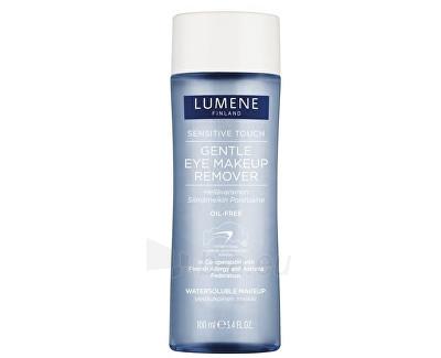 Akių makiažo valiklis Lumene Sensitive Touch (Gentle Eye Makeup Remover) 100 ml Paveikslėlis 1 iš 1 310820053422