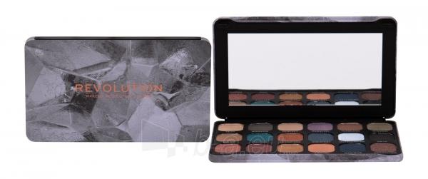 Akių šešėliai Makeup Revolution London Forever Flawless Optimum Eye Shadow 19,8g Paveikslėlis 1 iš 1 310820197494
