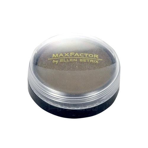 Akių šešėliai Max Factor Earth Spirits Eyeshadow Cosmetic 4g Nr. 495 Smokey Gold Paveikslėlis 1 iš 1 310820013743