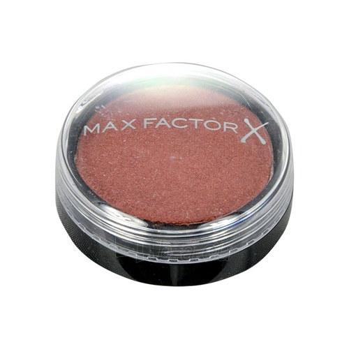 Akių šešėliai Max Factor Wild Shadow Pot Cosmetic 4g Nr. 85 Aggressive Copper Paveikslėlis 1 iš 1 310820015101