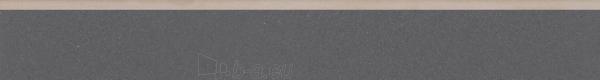 Akmens masės grindjuostė 597*80*8.5 32891 CAMBIA GRAFIT RECT, Paveikslėlis 1 iš 1 310820142099