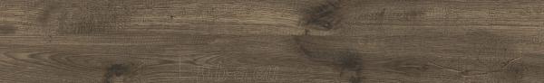 Akmens masės plytelė 23*149.8 WOOD SHED BROWN STR, Paveikslėlis 1 iš 1 310820141977