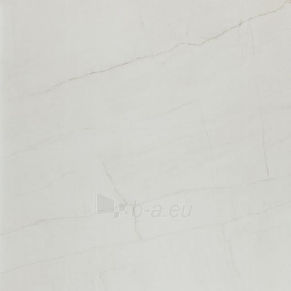 Akmens masės plytelė 60*60 VITERBO BLANCO, Paveikslėlis 1 iš 1 310820142407