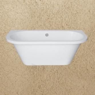 Akmens masės vonia SPN AMANDA 175x77 Paveikslėlis 1 iš 2 270716000926