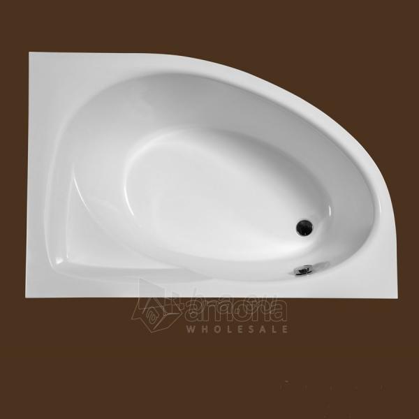 Akmens masės Vonia SPN Olivija 150x100 cm. Paveikslėlis 1 iš 4 310820216336
