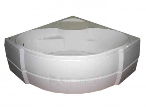 Akrilinė vonia AURORA Paveikslėlis 1 iš 4 270716000572
