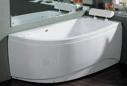 Akrilinė vonia B1680 dešininė 170cm Paveikslėlis 1 iš 2 270716000933