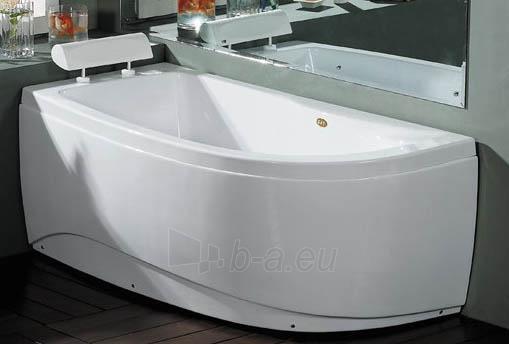 Akrilinė vonia B1680 kairinė 150cm Paveikslėlis 1 iš 2 270716000934