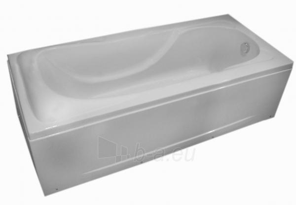 Akrilinė vonia H8806 Paveikslėlis 1 iš 6 270716000589
