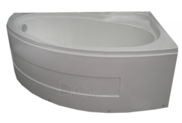 Akrilinė vonia H8822 dešinė Paveikslėlis 1 iš 2 270716000591