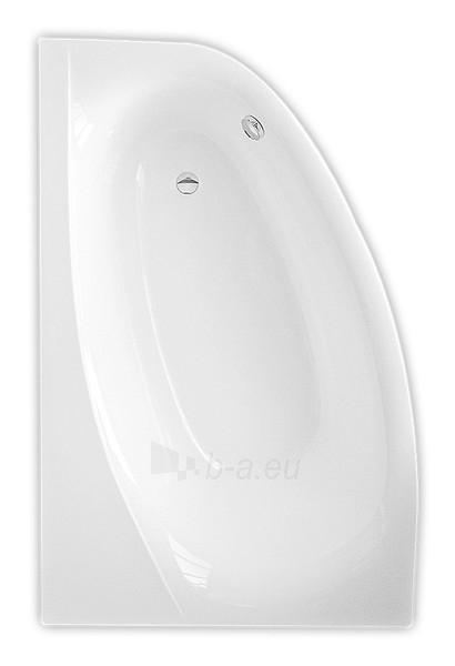 Akrilinė vonia Isabella Neo (L) 1700x1100 Paveikslėlis 1 iš 2 310820163450