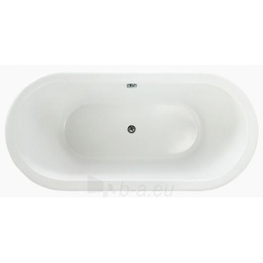 Akrilinė vonia PAA ANDANTE Paveikslėlis 1 iš 3 310820126645