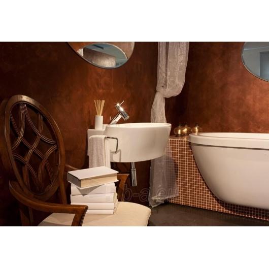 Akrilinė vonia PAA ANDANTE Paveikslėlis 2 iš 3 310820126645