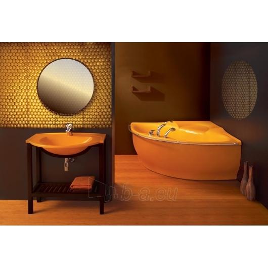 Akrilinė vonia PAA BOLERO Paveikslėlis 4 iš 6 310820126647