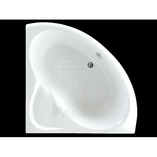 Akrilinė vonia PAA CAMILLA Paveikslėlis 2 iš 6 310820126648