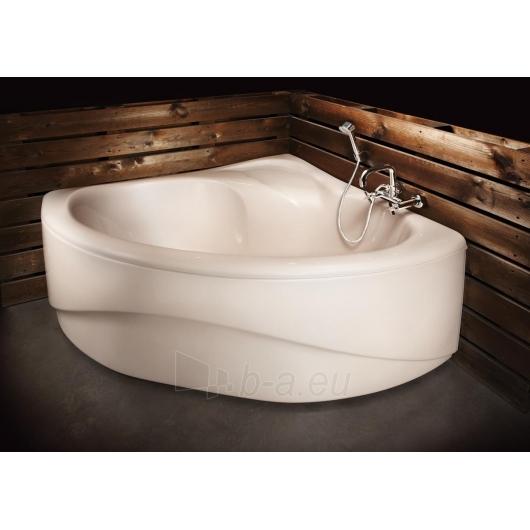 Akrilinė vonia PAA CAMILLA Paveikslėlis 4 iš 6 310820126648