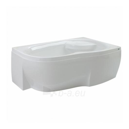 Akrilinė vonia PAA MAMBO Paveikslėlis 1 iš 5 310820126642
