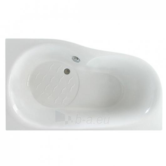 Akrilinė vonia PAA MAMBO Paveikslėlis 2 iš 5 310820126642