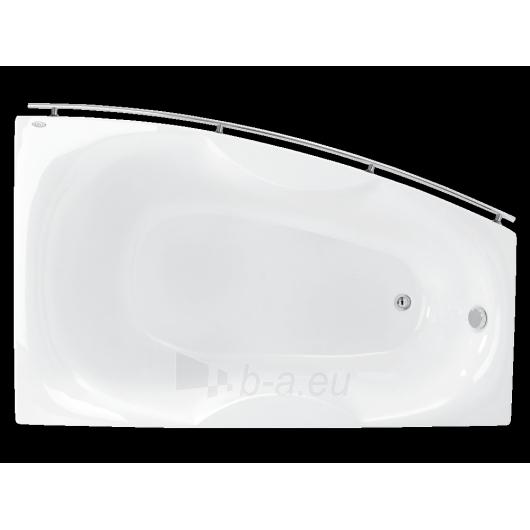 Akrilinė vonia PAA RIGONDA Paveikslėlis 2 iš 7 310820126644