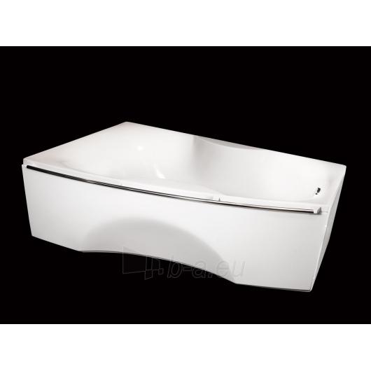 Akrilinė vonia PAA RIGONDA Paveikslėlis 7 iš 7 310820126644