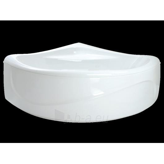 Akrilinė vonia PAA RUMBA Paveikslėlis 1 iš 7 310820126646