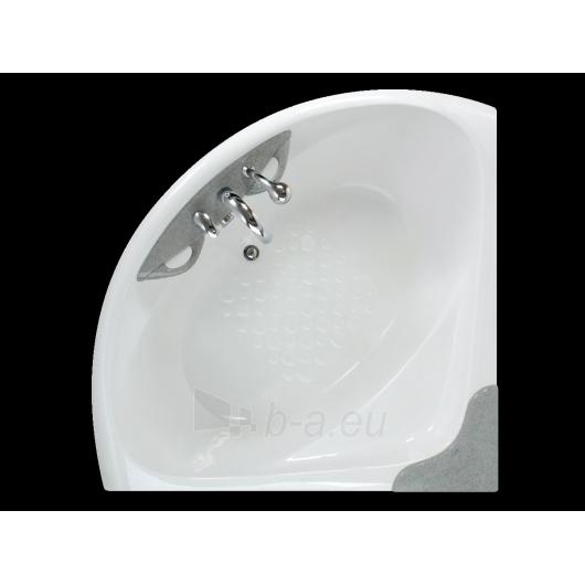 Akrilinė vonia PAA RUMBA Paveikslėlis 2 iš 7 310820126646