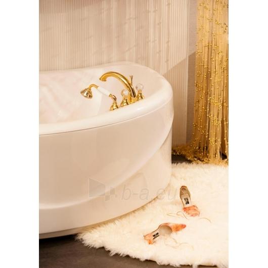 Akrilinė vonia PAA RUMBA Paveikslėlis 4 iš 7 310820126646