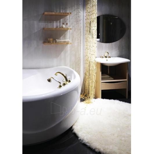Akrilinė vonia PAA RUMBA Paveikslėlis 6 iš 7 310820126646