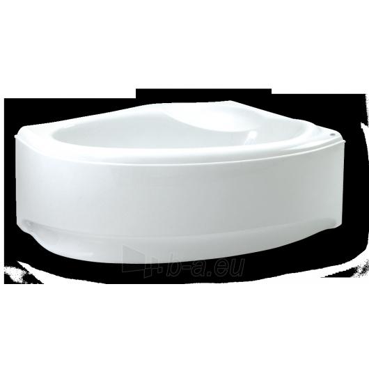 Akrilinė vonia PAA VIOLETTA Paveikslėlis 1 iš 4 310820126643