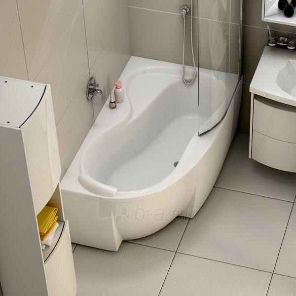 Akrilinė vonia ROSA 95,150x95 cm, Paveikslėlis 3 iš 3 310820163451