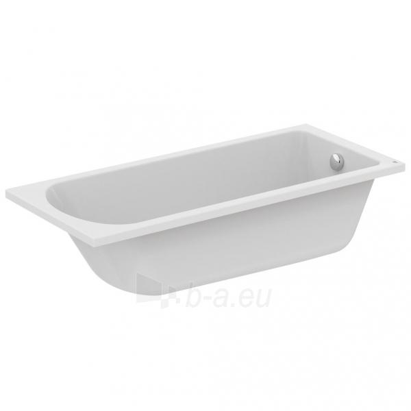 Akrilo vonia Ideal Standard, Hotline, 170x75, įmontuojama Paveikslėlis 1 iš 3 310820163247