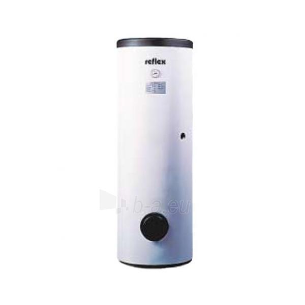 Akumuliacinė talpa REFLEX PFHW 300 šildymo sistemai; 300l Paveikslėlis 3 iš 5 271450000096