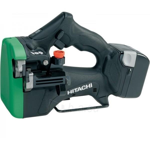 Akumuliat. smeigių karpymo įrankis Hitachi CL14DSL Paveikslėlis 1 iš 1 300435000075